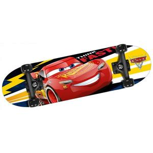 Skateboard Stamp Disney Cars imagine