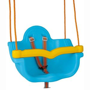 Leagan Jumbo Swing Blue imagine