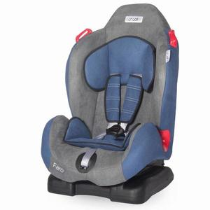 Scaunul auto Coccolle Faro Blue 9-25 kg imagine