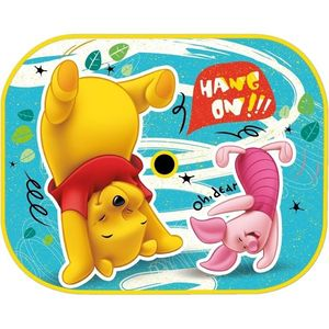 Set 2 parasolare Winnie the Pooh Seven SV9305 imagine