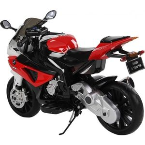 Motocicleta electrica BMW S1000RR 12V Rosie imagine