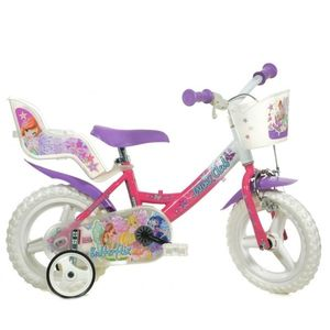 Bicicleta copii 12 Winx imagine