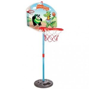 Set cos de baschet si minge Magic Basketball imagine