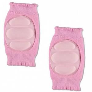 Genuchiere pentru bebelusi Sevi Baby Roz imagine