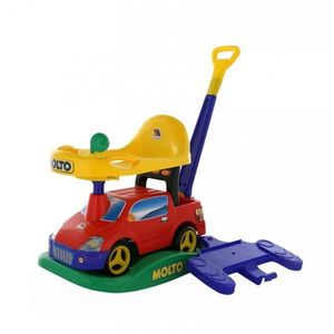 Ride-on masina Pickup 5 in 1, Molto imagine