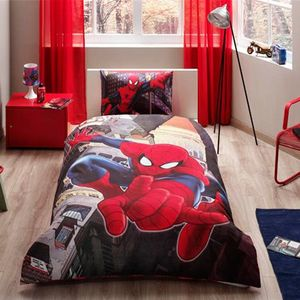 "Lenjerie copii ""Spiderman"" imagine"