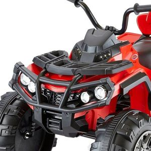 Atv Electric 12V Rosu imagine