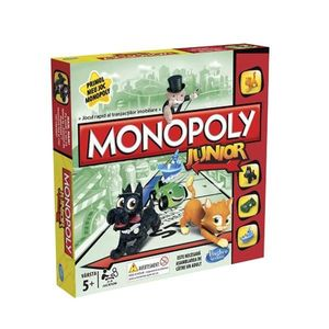Joc Monopoly Junior imagine