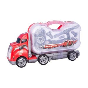Camion cu trusa de scule - Cool Machines imagine
