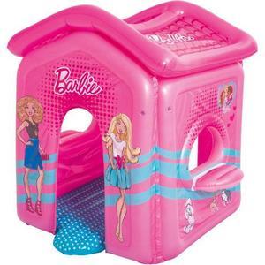 Casa de joaca gonflabila Malibu Barbie imagine
