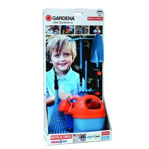 Set unelte gradinarit Little Gardener II imagine
