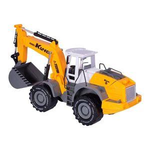 Excavator articulat Cool Machines II imagine