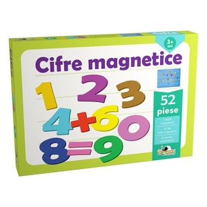 Joc Noriel - Cifre magnetice II imagine