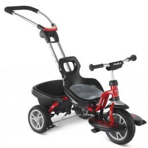 Tricicleta Cu Maner - Puky imagine