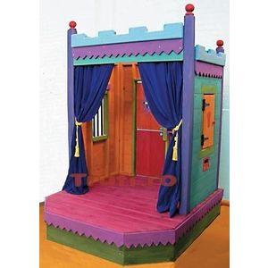 Scena Teatru Si Serbari Copii 1 imagine
