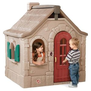 Casuta Din Poveste - Naturally Playful Storybook Cottage imagine
