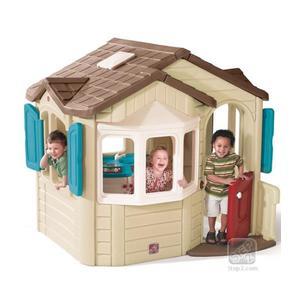 Casuta Naturally Playfull Welcome Home imagine