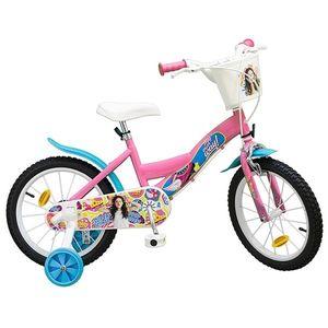 Bicicleta 16 Soy Luna imagine