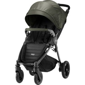 Carucior Britax GO imagine