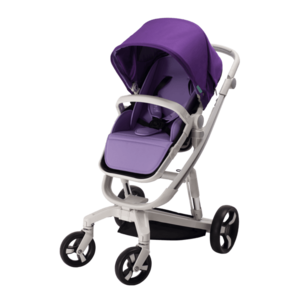 Carucior Bebumi Space Purple imagine