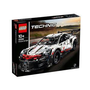 Porsche 911 RSR (42096) imagine