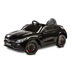 Toyz MERCEDES AMG C63 S Black imagine
