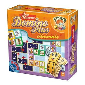 Domino Animalele imagine