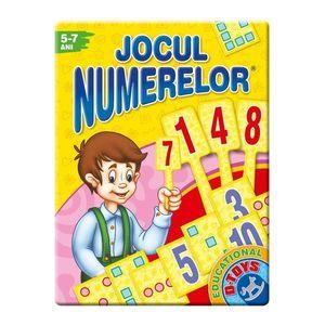 Jocul Numerelor - Clasic imagine