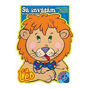 Jocuri de Logică - Să Învățăm cu Leo imagine