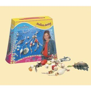 Trendy Me - Mini - Ornament pentru Sac Indian imagine