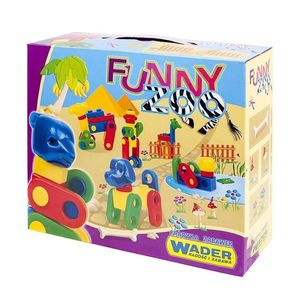 Wader - Funny Zoo imagine