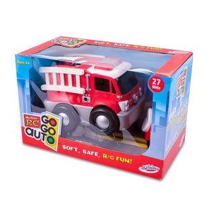 Kid Galaxy - Mașinuța Telecomandată - Pompieri - Go-Go imagine