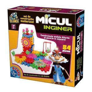Set Micul Inginer imagine