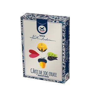 Cărți de Joc - Cruce - Carton imagine