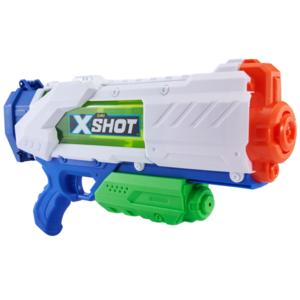 Pistol cu apa X-Shot Warfare Fast-Fill imagine