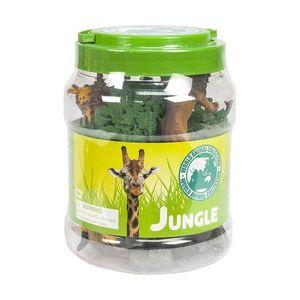 Figurina Animal din jungla imagine
