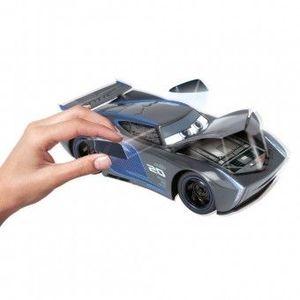 Masina Cars 3 Jackson Storm cu telecomanda imagine