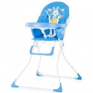 Scaun de masa Chipolino Teddy blue imagine
