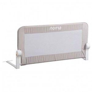 Bariera protectie pat rabatabila pentru copii Noma 100 cm imagine
