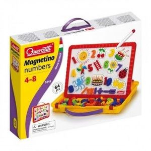 Joc Magnetino Numbers Have Fun - Set cifre magnetice imagine