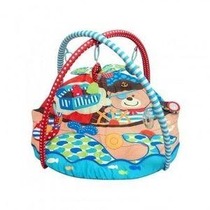 Saltea de joaca pentru copii Baby Mix Pirati imagine