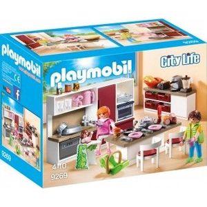 PlayMobil 4Ani+ BUCATARIE imagine