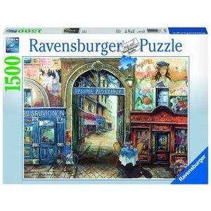 Puzzle Paris, 1500 piese imagine