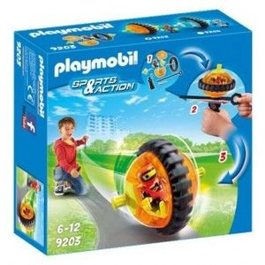 PlayMobil 6Ani+ TITIREZ PORTOCALIU imagine