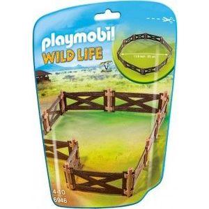 PlayMobil 4Ani+ Tarc Safari imagine