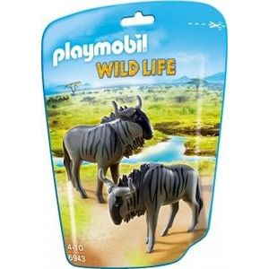 PlayMobil 4Ani+ Antilope imagine