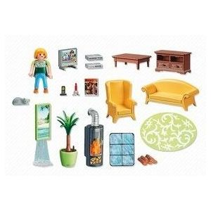 PlayMobil 4Ani+ SUFRAGERIA imagine