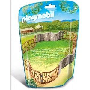 PlayMobil 4Ani+ TARC ZOO imagine