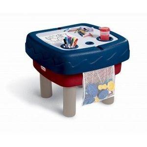 Masuta Pentru Nisip Si Apa pentru copii 2 ani + Little Tikes imagine