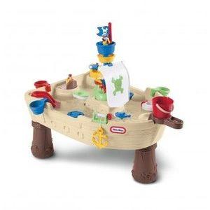 Masuta De Joaca Cu Apa Nava Pirat Little Tikes imagine